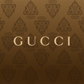 Gucci - GUCCI artwork