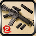Gun Builder 2 HD iPad - Combat of Modern Guns Building