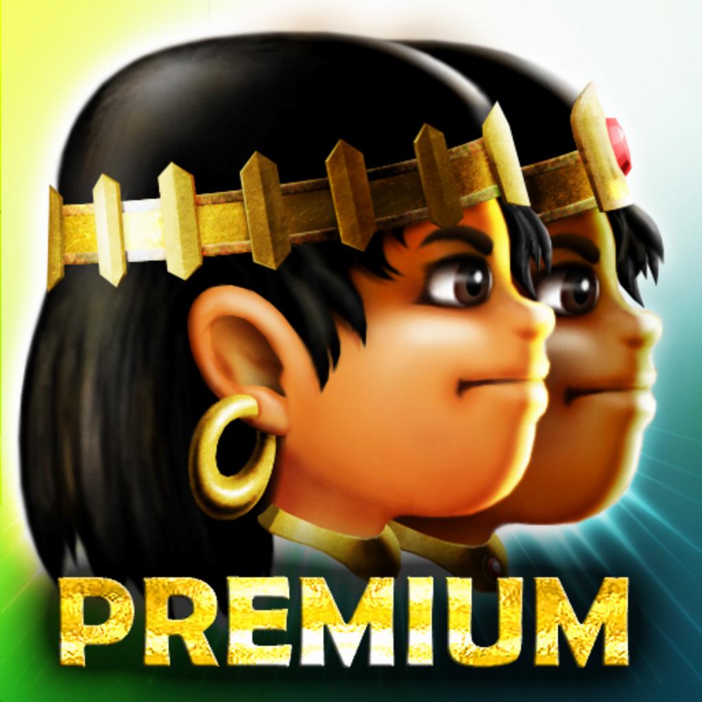 Babylonian Twins Puzzle Platformer Premium iOS